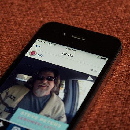 Instagram Video Done Right: 10 Inspiring Brand Examples | Get Social - social media informatie | Scoop.it