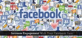 Four Tips for More Facebook Engagement | Social Media  & Community Management | Scoop.it
