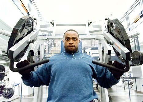 African American Men: Weight Lifting Benefits Heart Health: Study - Guardian Express | Anything to do with the Heart | Scoop.it