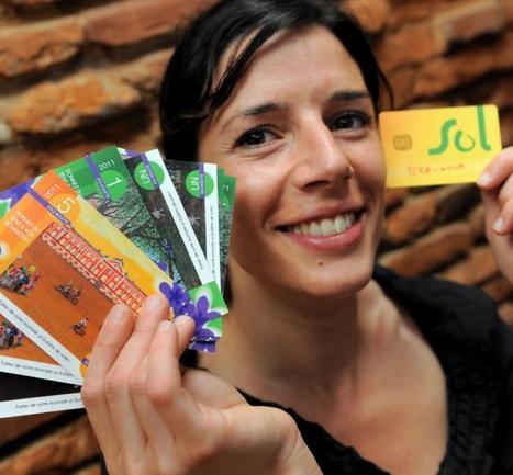 Changer de monnaie pour changer le monde | Toulouse La Ville Rose | Scoop.it