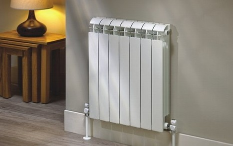 Good Looking Heat Source | Explore The Vast Range of Aeon Radiators At Designer Radiators Direct | Scoop.it