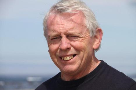 Behind the Couch: Limerick short story by Tom McElligott | The Irish Literary Times | Scoop.it