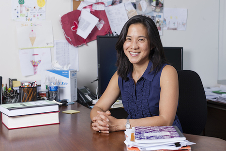 Angela Duckworth on How to Develop Grit | Resilience and Agility | Scoop.it