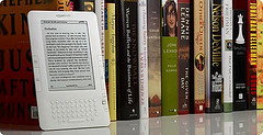 Why eReaders May Be Doomed | Litteris | Scoop.it