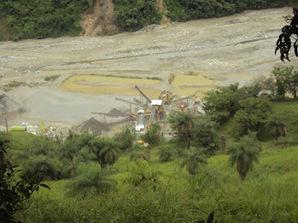 EPM MIENTE RESPECTO DE LAS PETICIONES DE LAS COMUNIDADES AFECTADAS POR #HIDROITUANGO | Minería y despojo :: Colombia | Scoop.it