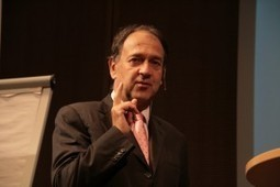Paul Hermelin, l'ami gênant pour François Hollande en Inde   De l'intérieur... Repreneurs   Scoop.it