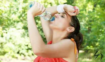 Top Secret Tips to Stay Hydrated During Summers | Youth Collection 47 | Scoop.it
