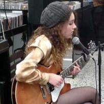 Núria Graham, una promesa musical per descobrir | Actualitat Musica | Scoop.it