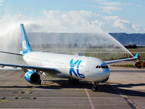 XL Airways : résultats de l'exercice fiscal 2012-2013 | L'actualité du transport de mars 2014 | Scoop.it