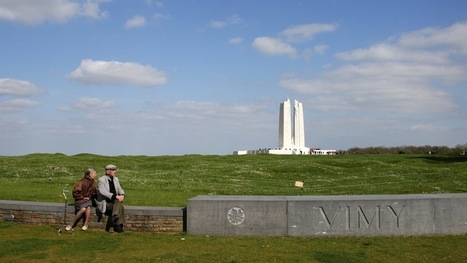 Vimy: The day the earth shook - Macleans.ca | Osborne IB History | Scoop.it