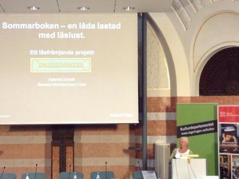 Tweet from @bibsmanoy | Skolbiblioteket och lärande | Scoop.it