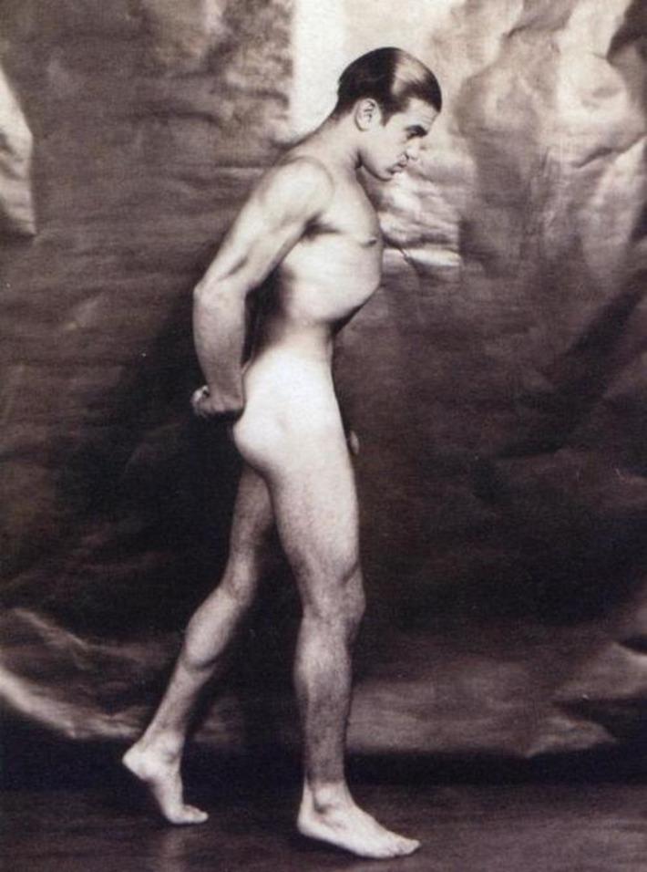 Vintage Male Nudes | Sex History | Scoop.it