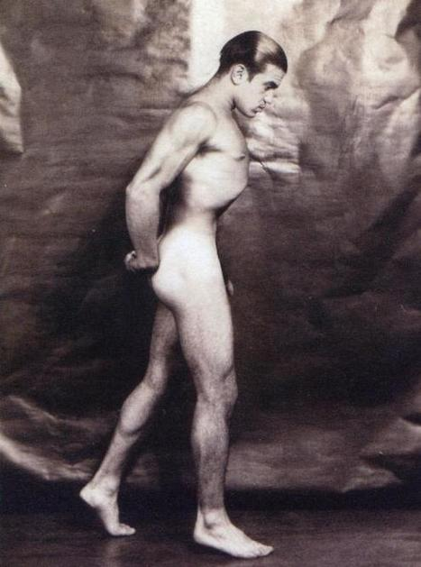 Vintage Male Nudes | Sex History | Scoop.it