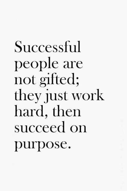 Successful people are|Inspirational Quotes | allwaysbehappy | Scoop.it