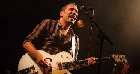 Zebra : «Quand le rock alternatif français est arrivé, j'ai trouvé ma musique» | Sourdoreille | News musique | Scoop.it
