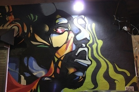 Free Beer! Heineken Mural Project's Pop-Up Party Series Launches Tonight - Miami - Arts - Cultist   READ WHAT I READ   Scoop.it