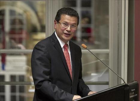 El Salvador lanza programa para atraer comercio, turismo e ... | Turistica.co | Scoop.it