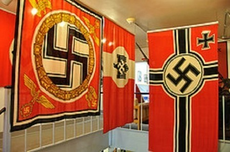 Nazi responsible for deportation of over 15,000 Jews dies   News   Scoop.it