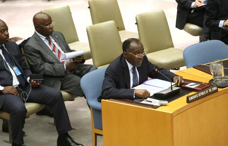 ONU - Conseil de Sécurité : La RD Congo présente ses avancées pour la paix. | CONGOPOSITIF | Scoop.it