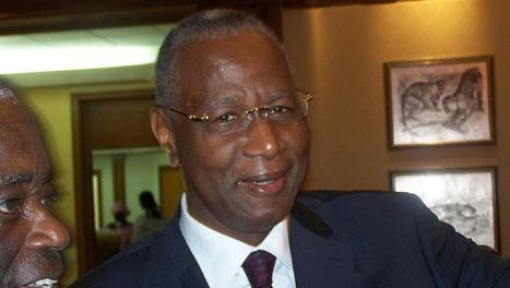 ONU: Abdoulaye Bathily, nouveau représentant pour l'Afrique centrale - France - RFI | UNHCR TOGO - News Desk | Scoop.it