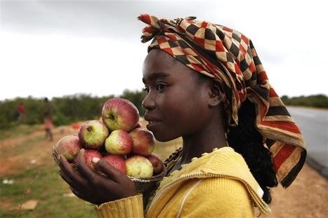 Angola : la nouvelle puissance économique africaine | Time for Africa : économie | Scoop.it