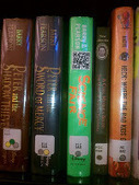 Learning and Laptops: Banned Book Movie Trailers and QR codes | School Libraries | Scoop.it