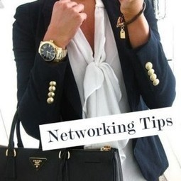 Business Networking - A bit of a networking survival guide | Business Success | Scoop.it