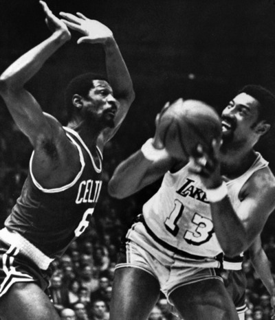 A Champion's Vision: Success Lessons to Learn From Bill Russell | Sports Magazine | Scoop.it