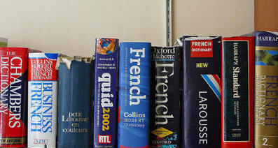 Language barrier: French resistance to Franglais - The Local | La Culture populaire | Scoop.it