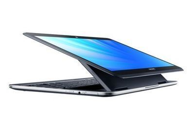 Samsung ATIV Q Review [Video] | Android Smartphone News | Scoop.it