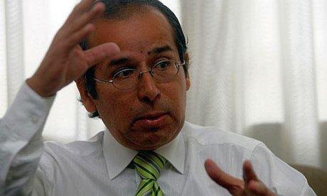Fujimoristas ya saben que indulto es inviable | Política | Diario La ... | Indulto a Fujimori | Scoop.it