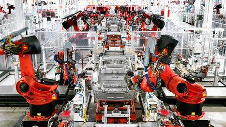 Decoding Tesla's Secret Formula | Leadership | Scoop.it