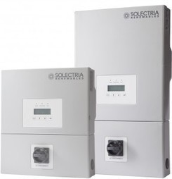 Solectria Renewables release transformer-less residential inverters | Power Electronics market intelligence | Scoop.it
