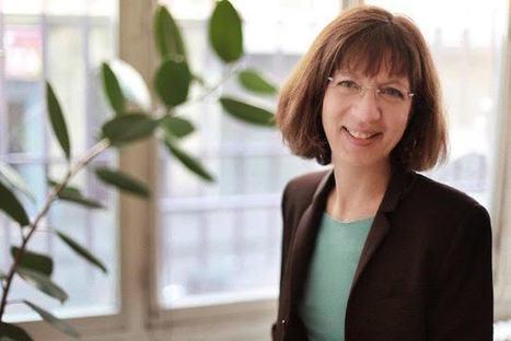 Corinne Lejbowicz devient directrice générale de PrestaShop | Actualité de l'E-COMMERCE et du M-COMMERCE | Scoop.it
