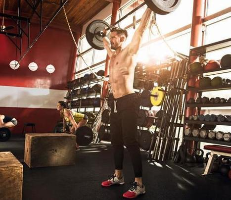 10 Ways To Lose Your Gut Backed By Science   Weight Loss News   Scoop.it