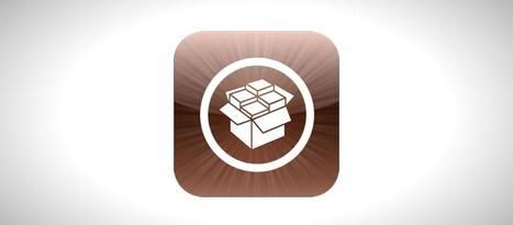 Le jailbreak de l'iPhone 5 est à portée de main | Geeks | Scoop.it
