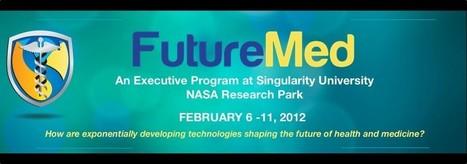 Six big health tech ideas that will change medicine in 2012 | KurzweilAI | FutureChronicles | Scoop.it