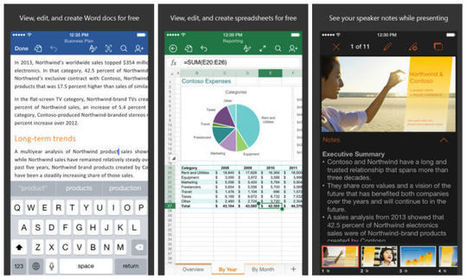 The Best Apps of 2014 | News we like | Scoop.it