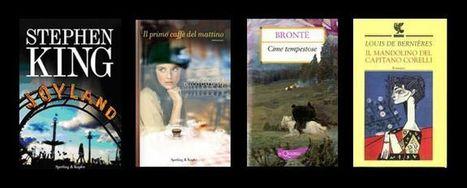 I 5 libri da leggere assolutamente - N°4 - Romanzi da leggere | Libri, poesia e tutto il resto... | Scoop.it