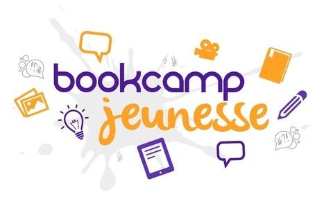 Bookcamp jeunesse | Édition web & numérique | Scoop.it