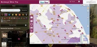 Lancement de Bordeaux Wine Trip, votre guide numérique   Revue de Web par ClC   Scoop.it