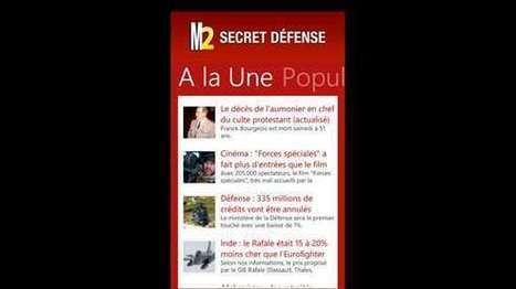 Secret Défense – Applications Windows sur la boutique Microsoft | Bourse en ligne | Scoop.it