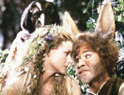 Historical Article: Fairies and Elves, Motifs F200-F399 | Lana's A Midsummer Night's Dream | Scoop.it