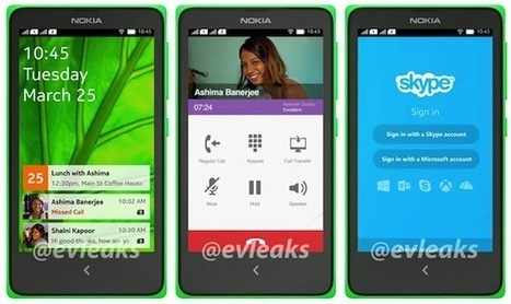 Nokia new Android smartphone to cost 0 :: Smartphone Biz-News.com | Mobile | Scoop.it