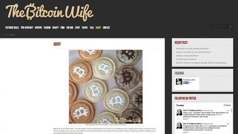 Meet the Bitcoin Mommy Bloggers - National Journal | Peer2Politics | Scoop.it