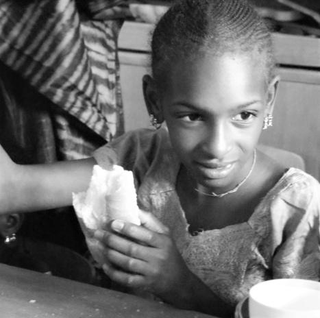 Le petit déjeuner - S'il vous plaît, dessine-moi  une école... | Fondation Sylla Caap | Scoop.it