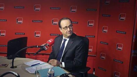 François Hollande et la com' : de la présidence normale à la présidence banale ...| Figarovox | Clemi - De la communication, politique, publique, publicitaire... | Scoop.it