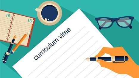 Que mettre dans son CV quand on n'a pas (vraiment) d'expérience ? | Post-bac et jeunes diplômés | Scoop.it
