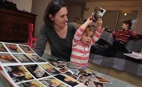 La photo reste dans nos petits papiers - ouest-france.fr | PhotoActu | Scoop.it