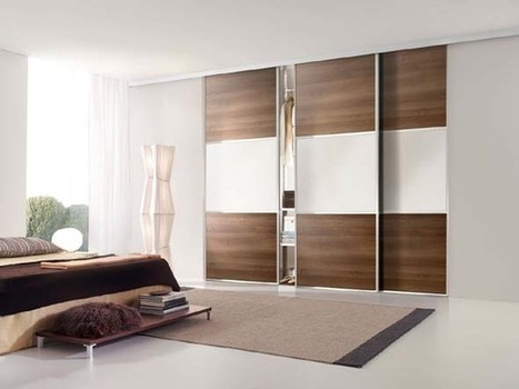 Cheap Wardrobes Installation in Perth | Built in Wardrobes for Bedroom Perth | TNQ GLASS | Aluminium Products | Scoop.it